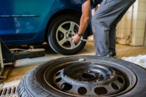 changer pneu nord caraibe