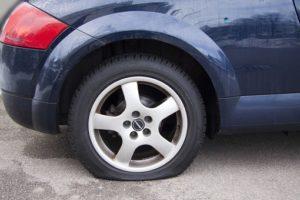 changer pneu morne rouge
