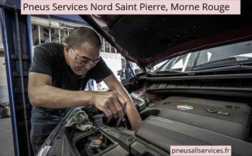Pneus all services nord