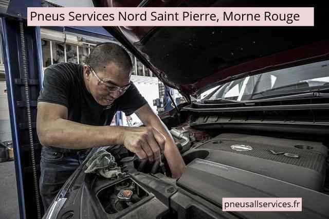 Pneus all services nord